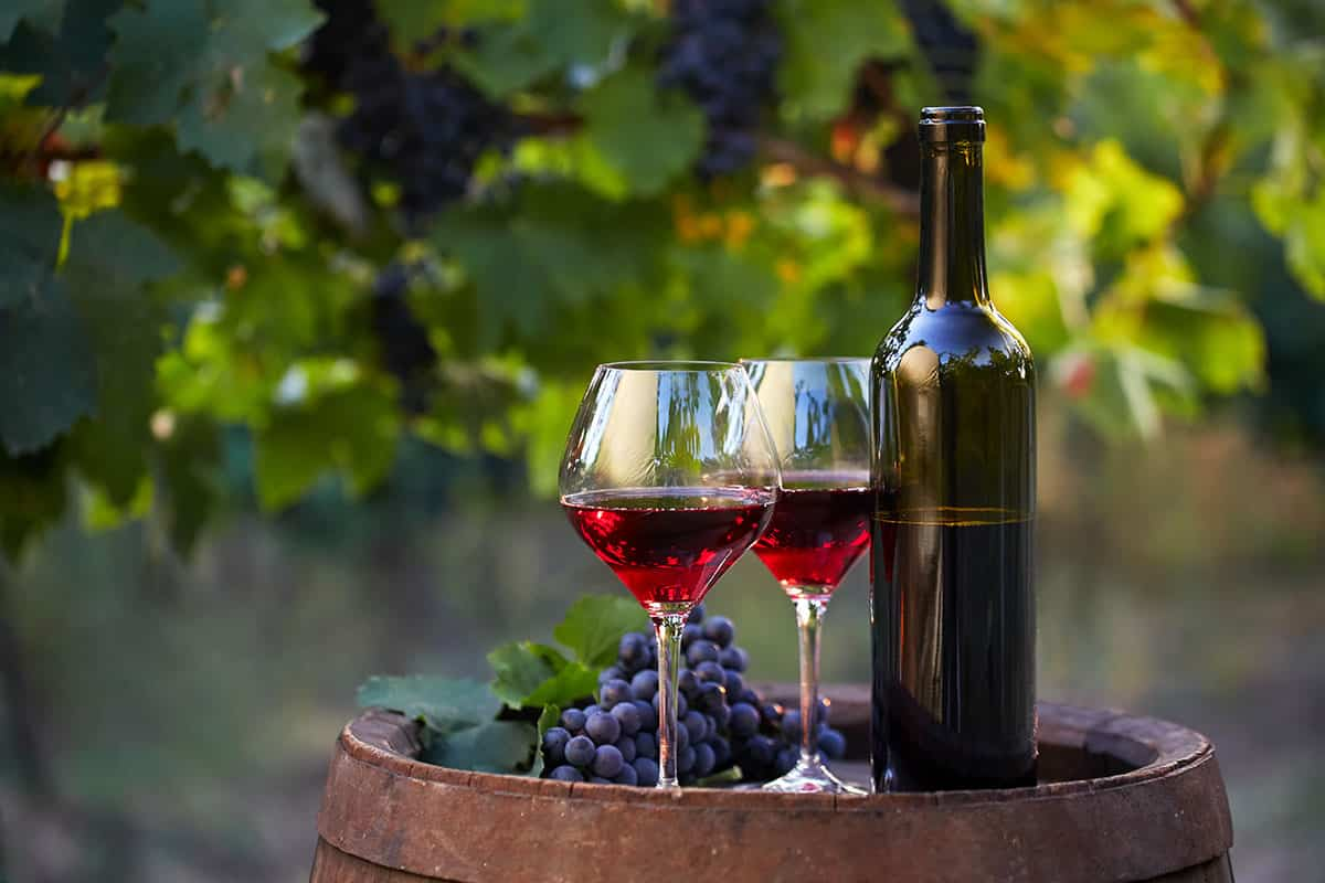 15 Benefits Of Drinking RED WINE. - TheFusionFreaks
